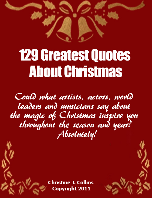 Christmas Quotes Pinchristmas Com