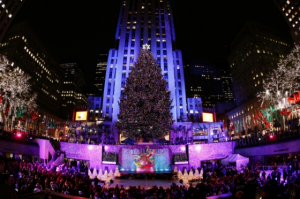 ·Best Christmas Celebrations in America