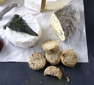 Christmas cheeseboard recipes