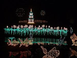 Christmas at Biltmore (Asheville, North Carolina)