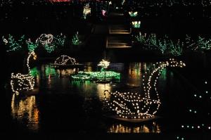 Holiday Festival of Lights (Camden, New Jersey)