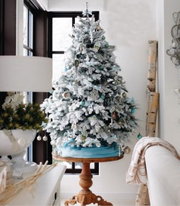 Home Interior Pictures: Christmas decorating ideas