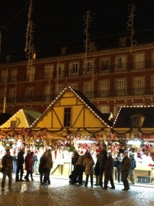 European Style Christmas Markets in US Cities …