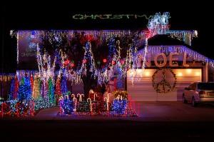 Garden of Lights (Muskogee, Oklahoma)
