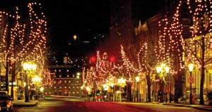 Lehigh Valley Marketplace: Decorating The Christmas City