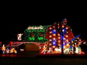 Shadrack's Christmas Wonderland (Nashville, Tennessee)