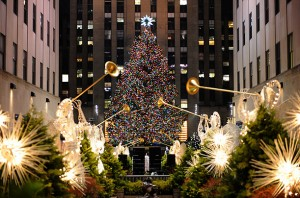 New York City: Big City, Even Bigger Christmas Celebration