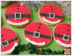 Christmas Desserts Yum