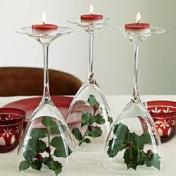 Wedding DIY Centerpieces: Favor Couture  | BrideScrapbook.com