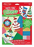 Melissa & Doug Mess Free Glitter – Christmas Ornaments