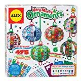 ALEX Toys Very Merry Ornaments