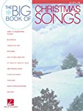 Big Book of Christmas Songs for Violin – Instrumental Folio